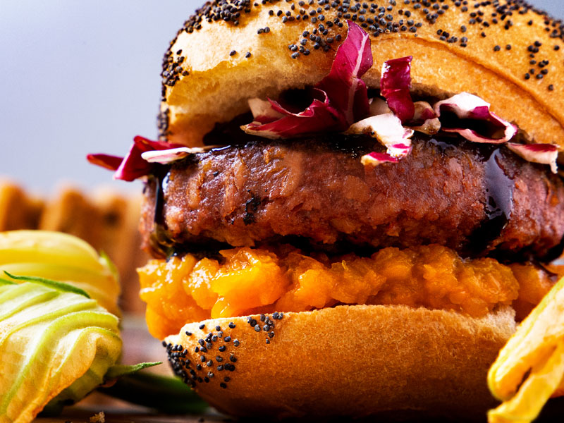 Squash-Plant-Based-Burger-Ricette